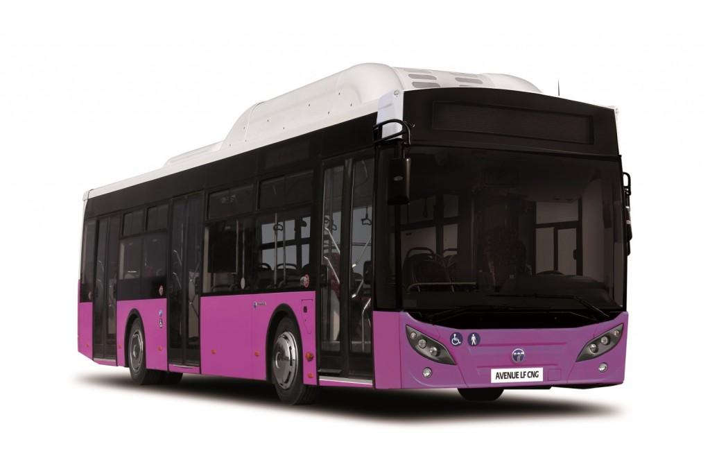 Avenue LF autobusas