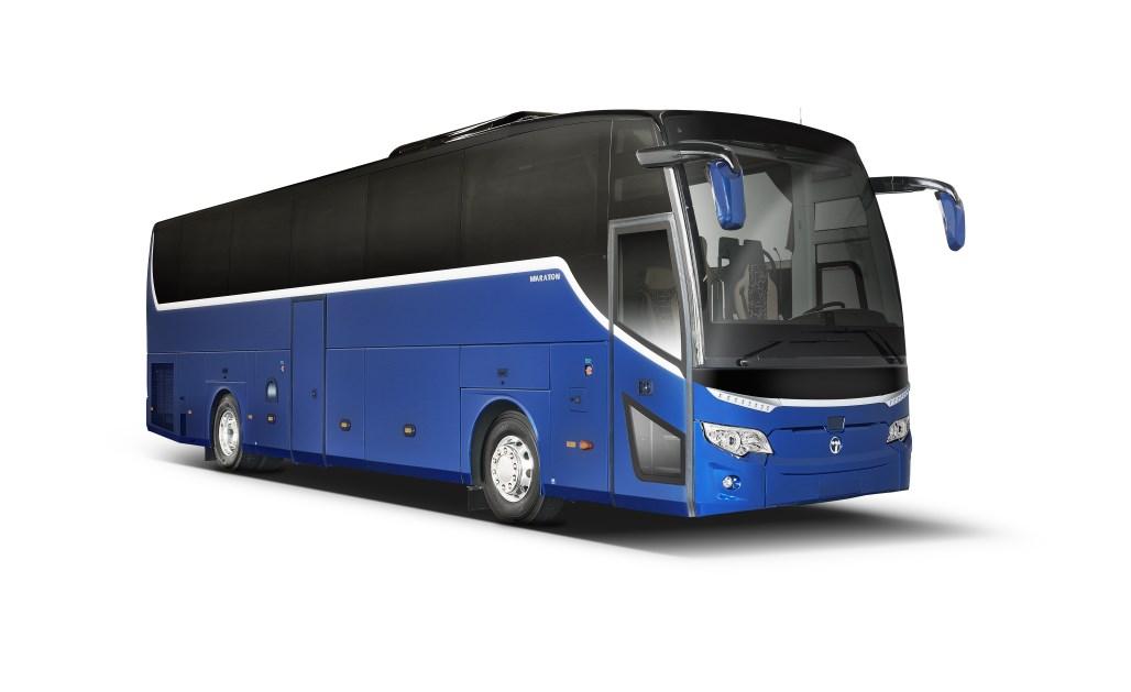 Naujas Temsa autobusas pardavimui