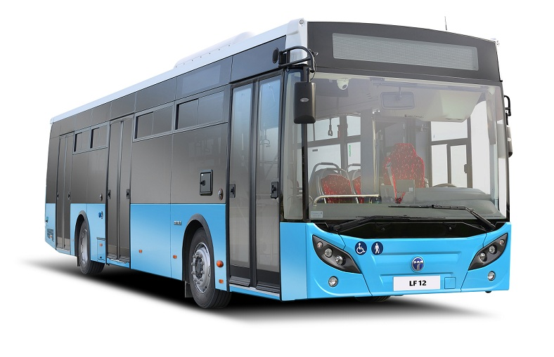 Temsa LF12 autobusas
