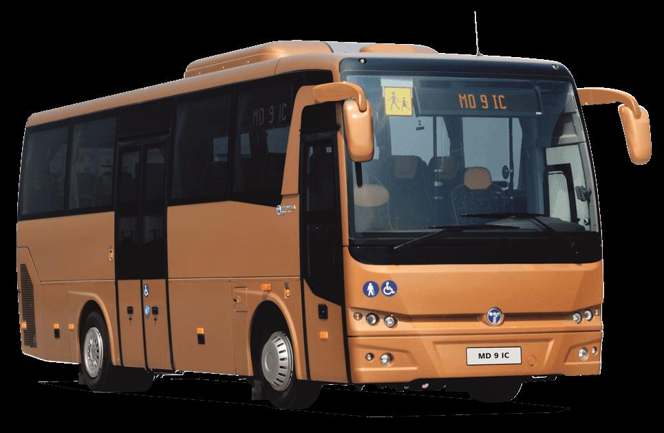 naujas autobusas pardavimui, autobusas pritaikymas neįgaliesiems