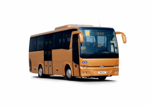 MD9 IC autobusas